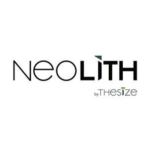 Neolith Kitchen by The Size