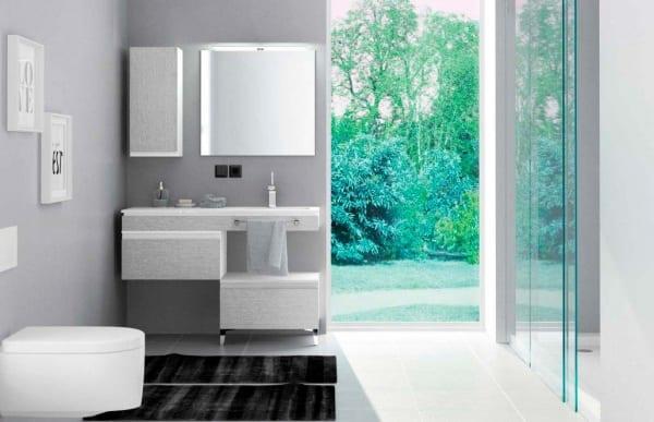 Baño Advance Color