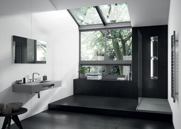 Baño carbono Zenith
