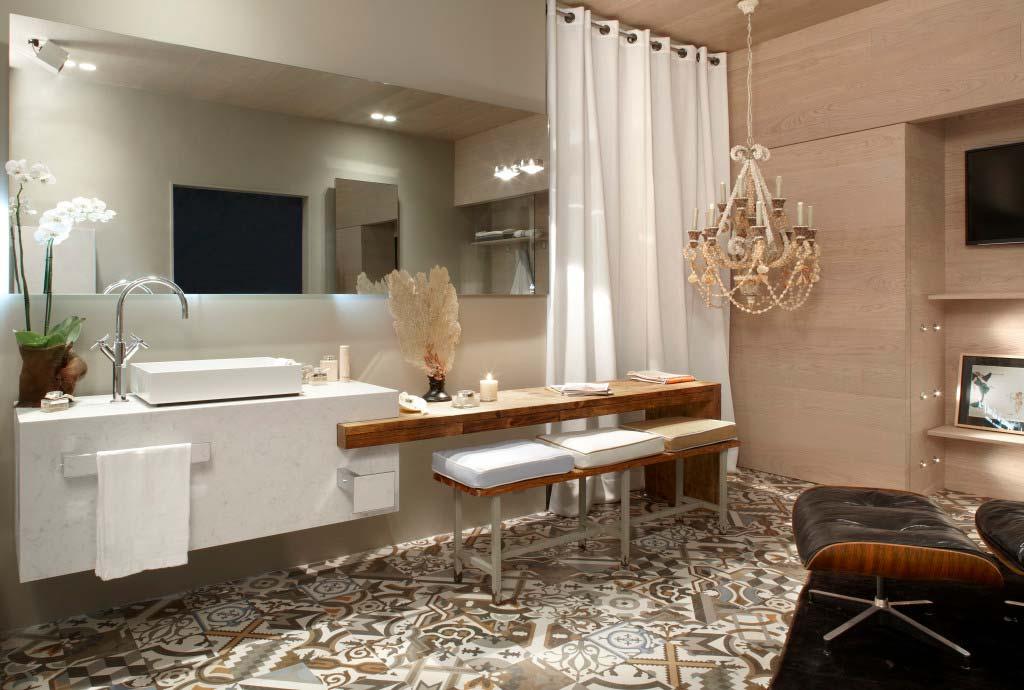 Mueble de baño a medida Lyra