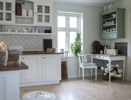 Coronavirus: Cómo desinfectar la cocina a fondo