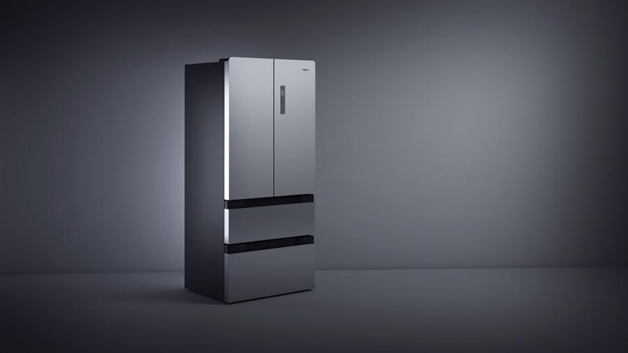 Frigorífico French Door LongLife No Frost de TEKA
