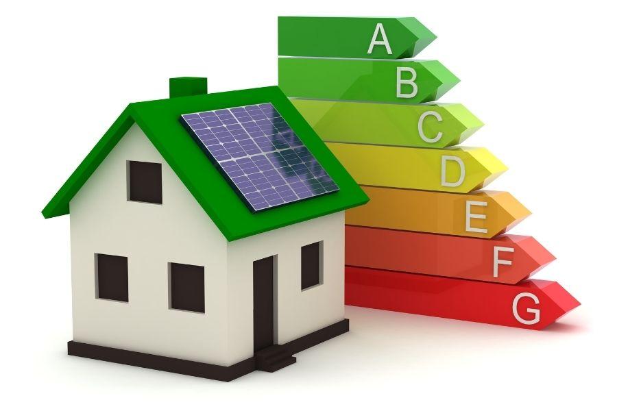 Qué es la etiqueta eficiencia energética de electrodomésticos