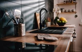 Cocina sostenible y eficiente | EVACOCINA