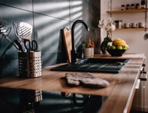 Cómo tener una cocina más sostenible y eficiente ¡Apunta!