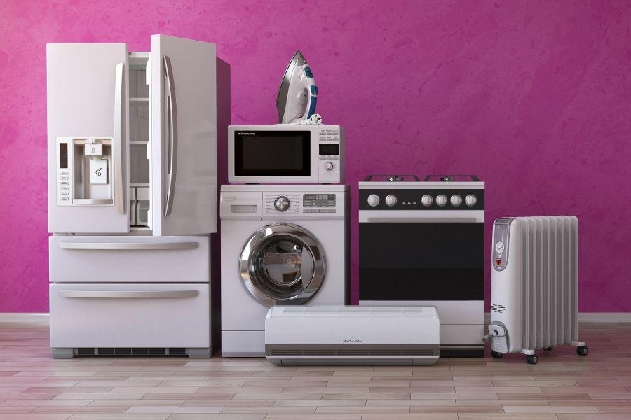 Renueva tus electrodomésticos para conseguir una cocina sostenible