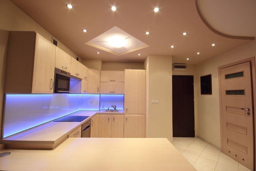 La iluminación tipo LED es mucho más eficiente