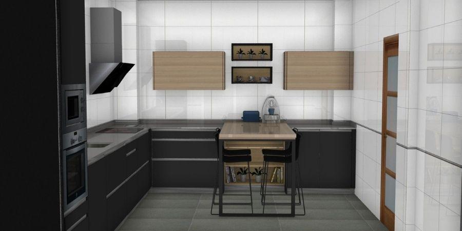 Propuesta de proyecto de cocina 3