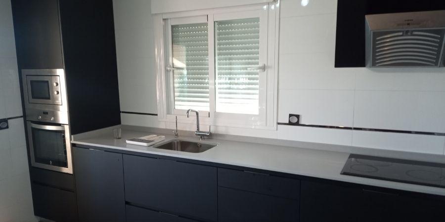 Electrodomésticos proyecto finalizado