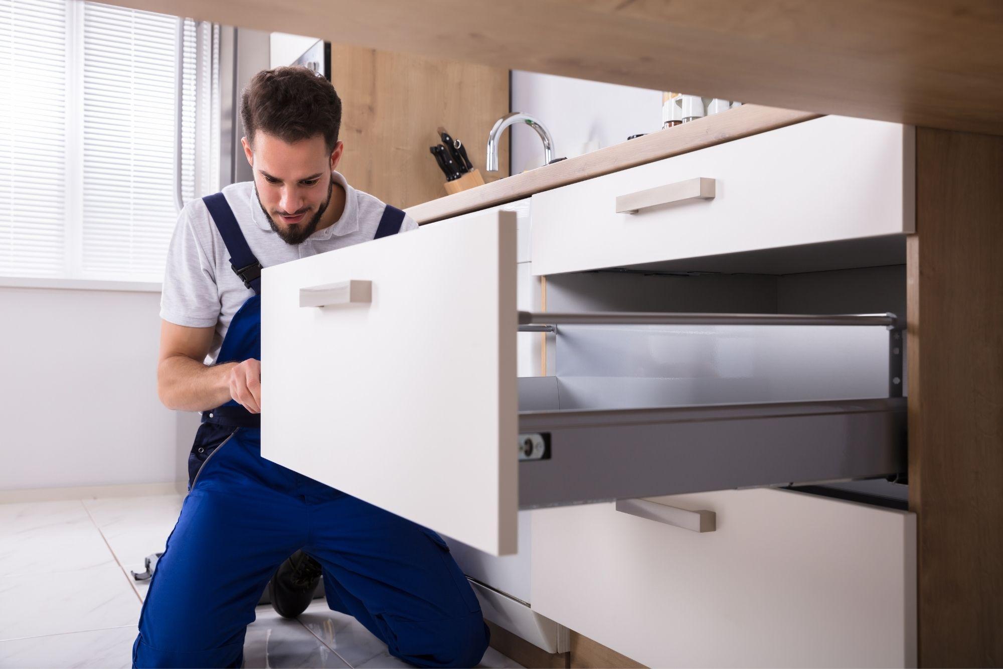 Instaladores profesionales para el mantenimiento de tu cocina
