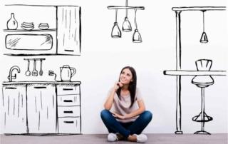 Mejoras para modernizar la cocina