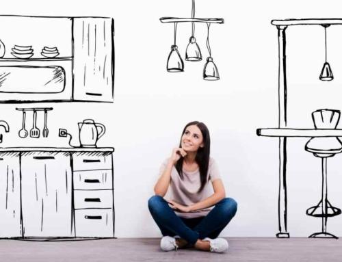 10 mejoras TOP para modernizar tu cocina ¡Dale un cambio!